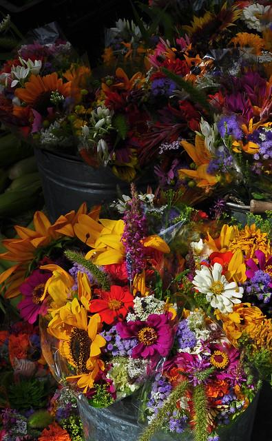 Bouquets (2)