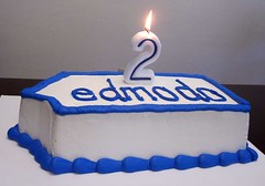 Happy Birthday Edmodo