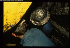 Exxon Valdez Oil Spill - 1501 (ARLIS Reference) Tags: people oil spill valdez exxon prudhoebay oilindustry