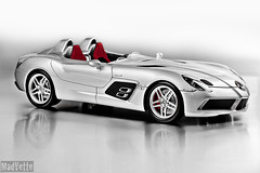 SLR Stirling Moss (MadVette) Tags: auto bw reflection slr cars car mobile by reflections photography coast moss model automobile die stirling flash automotive motors collection replica mclaren moto flashlight motor kuwait autos collectible lamborghini automobiles modelcar 2010 carphotos carphotography diecast maisto minichamps diecastcars flashligh madvette kwtmotor