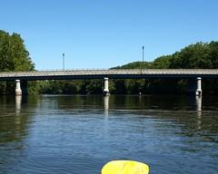 Union Avenue Bridge over Passaic River, New Jersey (jag9889) Tags: bridge puente newjersey crossing steel nj bridges ponte kayaking pont brcke waterway girder rutherford passaic passaicriver bergencounty unionavenue passaiccounty njdot y2010 k073