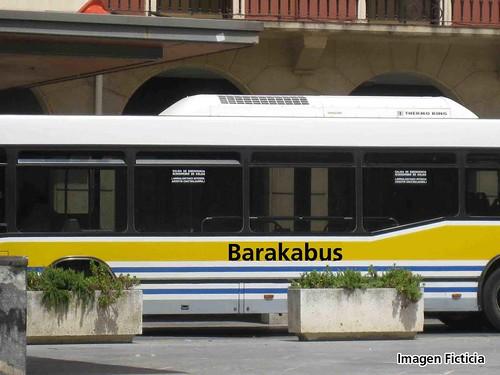 Barakabus de Barakaldo
