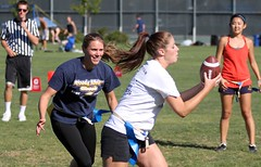 IM Flag Football 2010