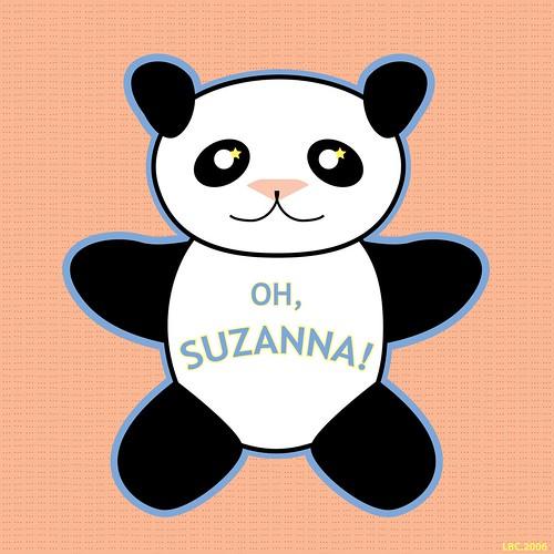 Suzanna Panda