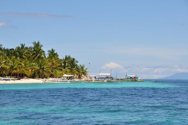 Island Paradise of Malapascua