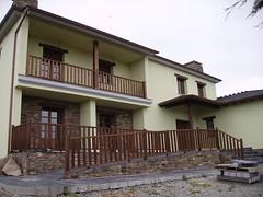 Hotel Rural El Americano