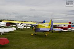 G-CCBG - BMAA HB 240 - Private - Best Off Skyranger V2+(1) - Little Gransden - 100829 - Steven Gray - IMG_2454