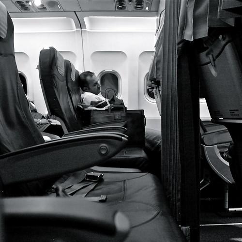 aeropuerto - espacio mínimo by eMecHe