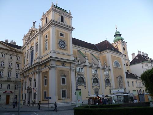 Thumbnail from Schottenkirche