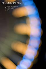 FERRIS WHEEL (dhmig) Tags: abstract colors 50mm nikon bokeh nikond50 ferriswheel beyondbokeh dhmig dhmigphotography