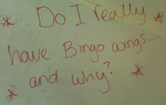 Big questions (rachwarwick) Tags: prayer ss10 bigquestions
