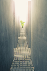 Holocaust Memorial (Jussi Hellsten Photography) Tags: trip summer vacation holiday berlin canon germany berliini
