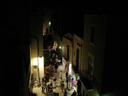 Le vie di Otranto