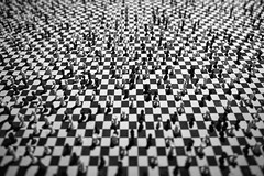 endless black&white (Alt_Gr *busy* www.nilseisfeld.de) Tags: dresden chess endless schach endlos ostrale010