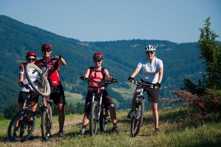 Rockpoint Wild Cat Ride 2010