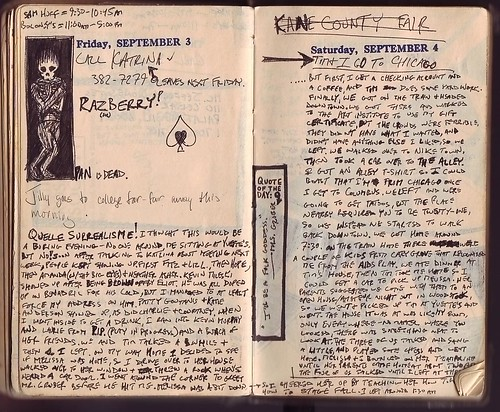 1954: September 3-4