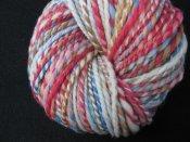4 oz 2 ply Hand Spun Aran Merino Wool Yarn Eva Baby Designs - Jacob