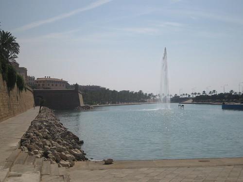 112 - Palma - Parc de la Mar
