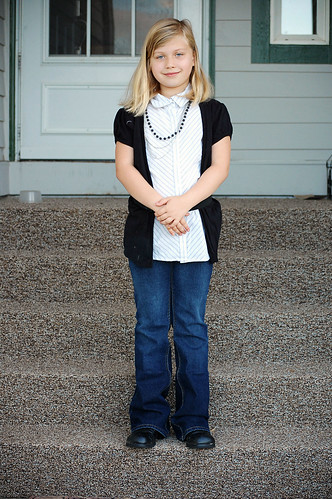First day of school 2010 (6) copy