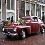 AL-32-86 Volvo PV 444  ES 1953 / 2002 voor Saxofoonwinkel Deventer thumbnail