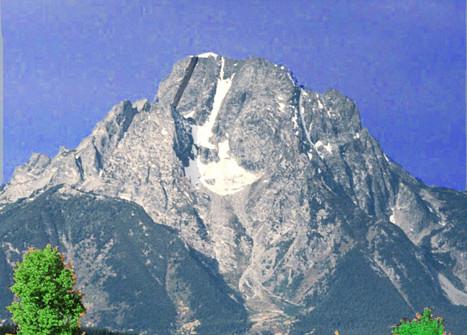 Mountain Beltway - AGU Blogosphere