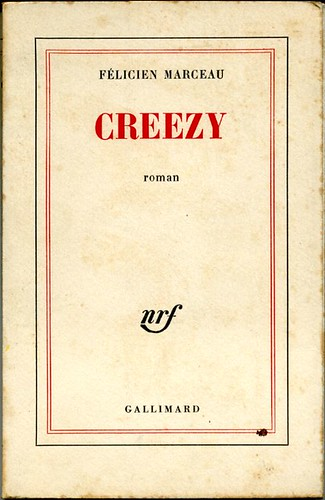 Creezy, by Félicien MARCEAU