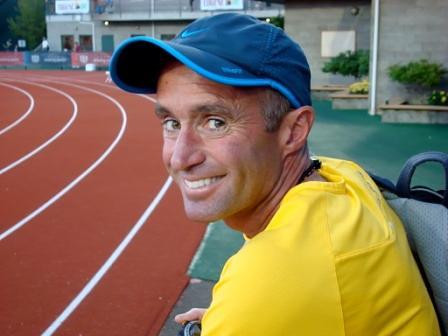 Consejos de entrenamiento para un maratón