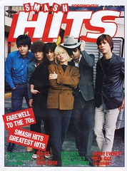 Smash Hits, December 27, 1979
