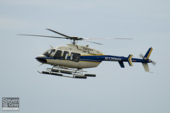 N120HH - 53661 - Private - Bell 407 - Duxford - 100905 - Steven Gray - IMG_6155