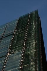9 (TraumTeufel666) Tags: modern nine 9 architektur glas 2010 neun klapp canoneos400d traumteufel666 ausjenat12850mm