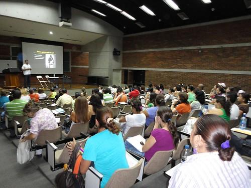 XII Congreso Nacional de Ciencia, Tecnología y Sociedad