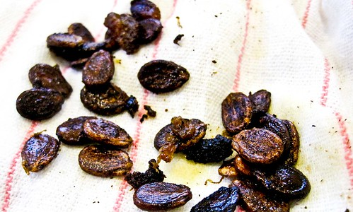 Roasted Watermelon Seeds