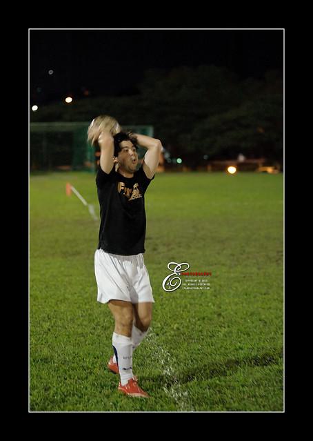 Soccer - 013