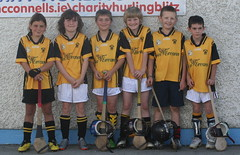 2010 Roanmore Charity Hurling Blitz - Slieverue (Liam Cheasty) Tags: blitz waterford hurling 2010 roanmore liamcheasty wwwliamcheastycom