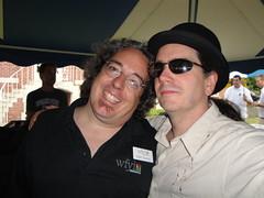 Matt Socey & Dan Holmes