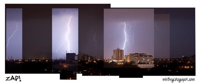Lightning-Pano