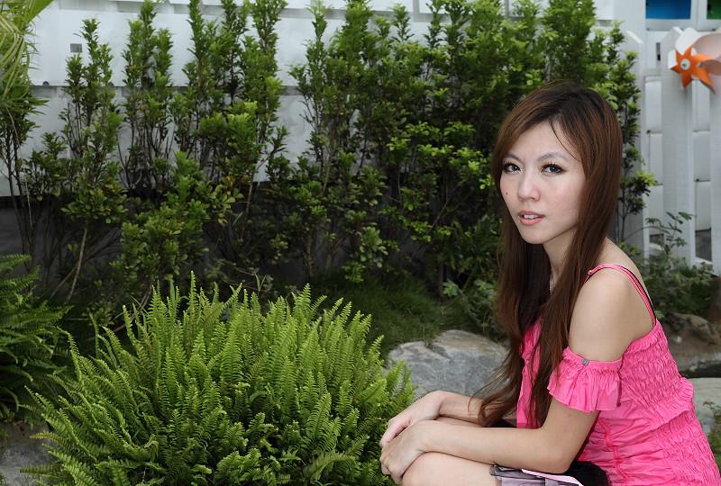 2010-9-10 紅茶in 中科商圈