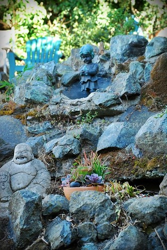 Geris Rock Garden