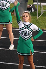 IMG_2511 (tigerschmittendorf) Tags: highschool varsity cheerleading iroquois tigerschmittendorf lakeshorecentralfootball
