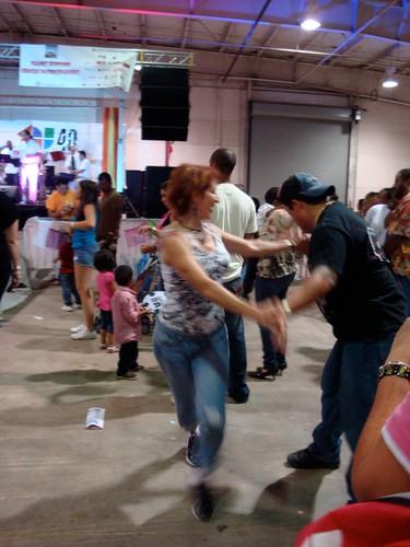 La Fiesta del Pueblo 2010