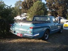 1962 Chrysler RV1 Valiant utility (sv1ambo) Tags: australian australia utility ute valiant chrysler mopar 1962 1961 1963 1960 sseries rv1 sv1 qseries rseries