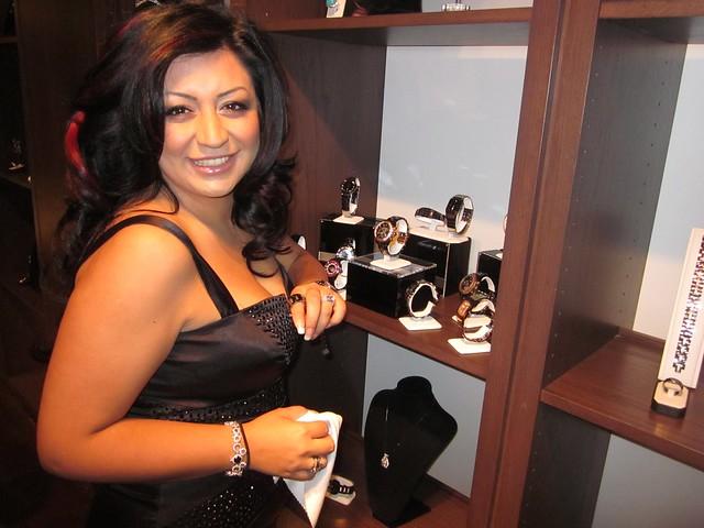 Feri Jewelry, Sanaz Hooman