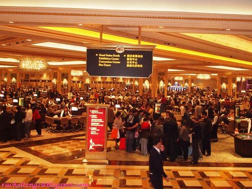 Casinos In Malaysia