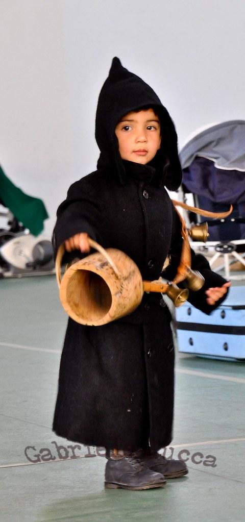 Folk Costumes Of Sardinia Page 5