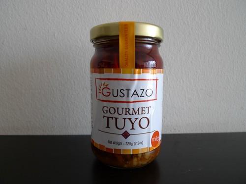 Gustazo Gourmet Tuyo