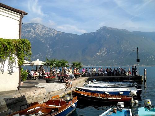 Lago di Garda: Limone