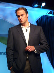 Todd Rowe, Director of Global SMB Reseller Partnerships