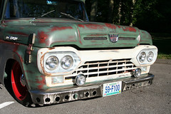 """Sport Truck Photo Shoot - 1959 Ford F100 • <a style=""""font-size:0.8em;"""" href=""""http://www.flickr.com/photos/85572005@N00/4995766243/"""" target=""""_blank"""">View on Flickr</a>"""