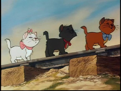 aristocats.