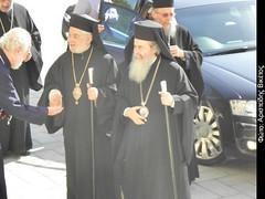 Chypre : Réunion des primats orthodoxes du Proche-Orient